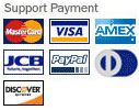 support payment